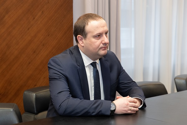 Давыдов К.А.