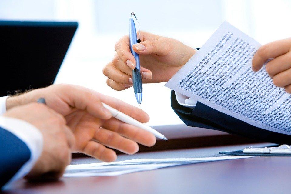Практика ведения хозяйственных договоров