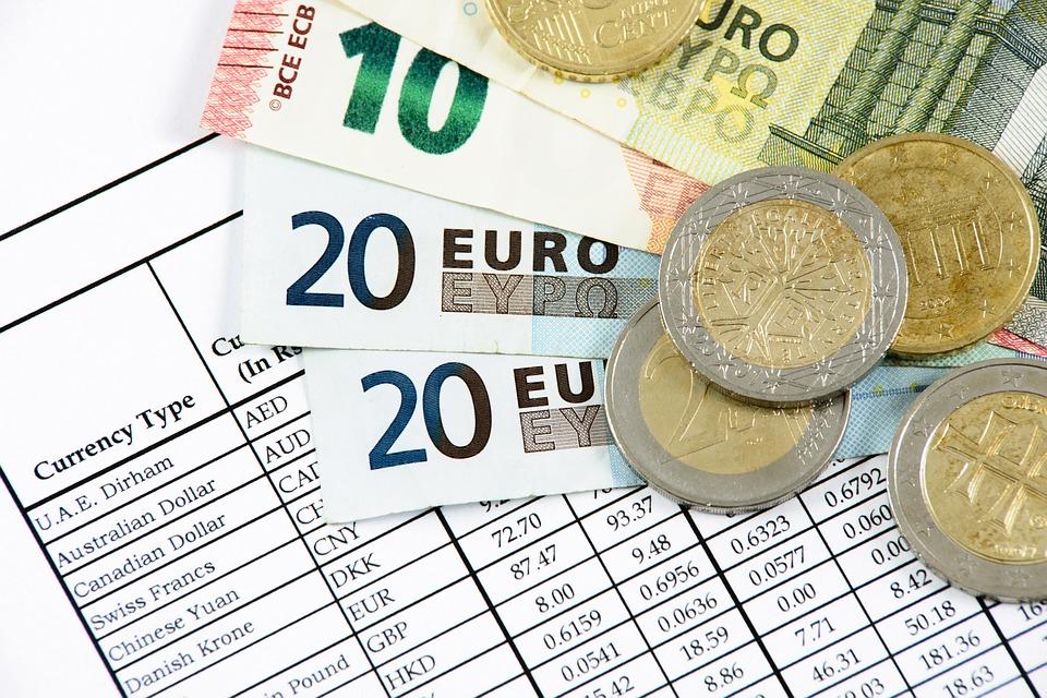 Валютные операции в бюджетных организациях