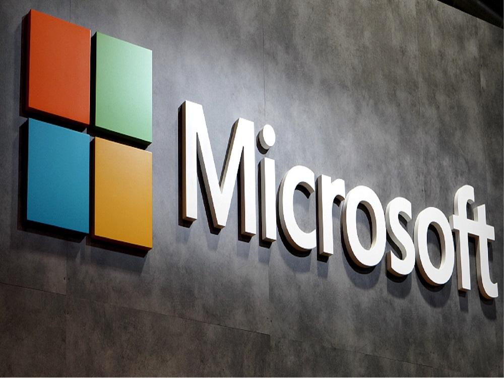 Подтверждение статуса сертифицированных тренеров Microsoft