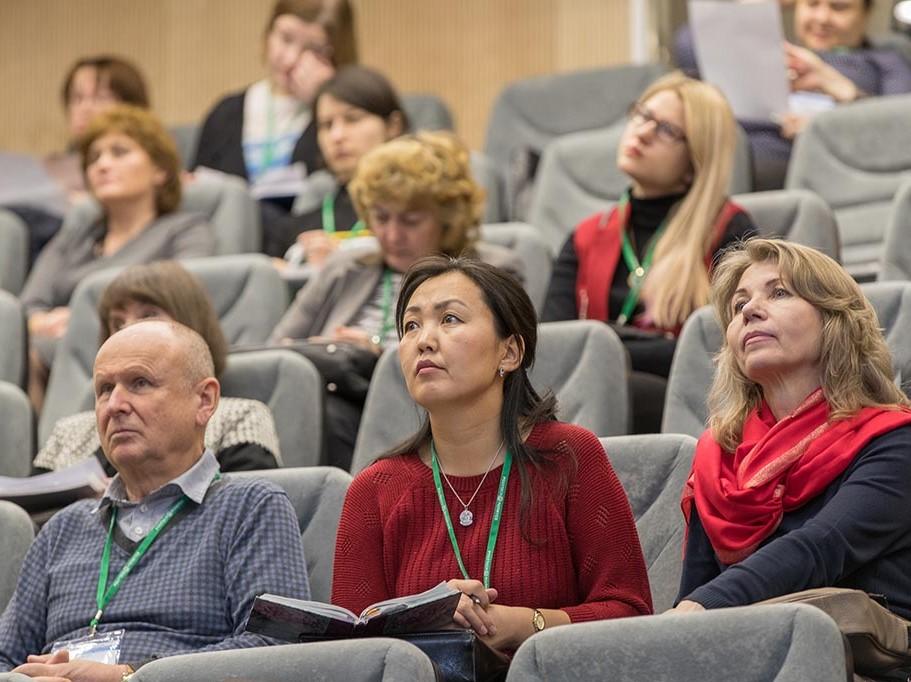 Первый выпуск слушателей Северо-Западного Центра компетенций в области онлайн-обучения