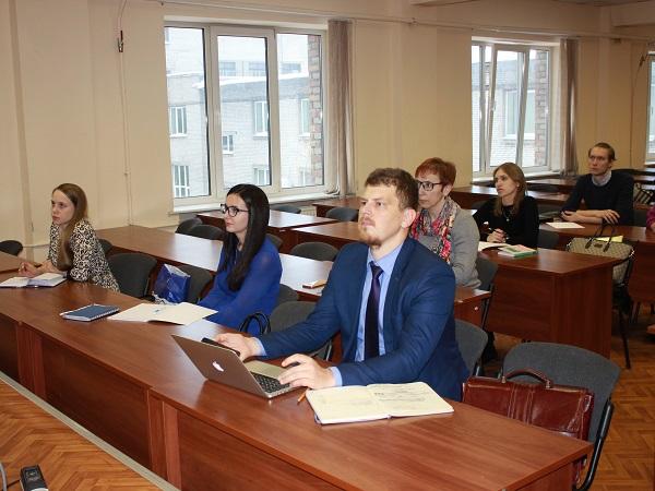 Профессиональная переподготовка педагогов в СПбПУ