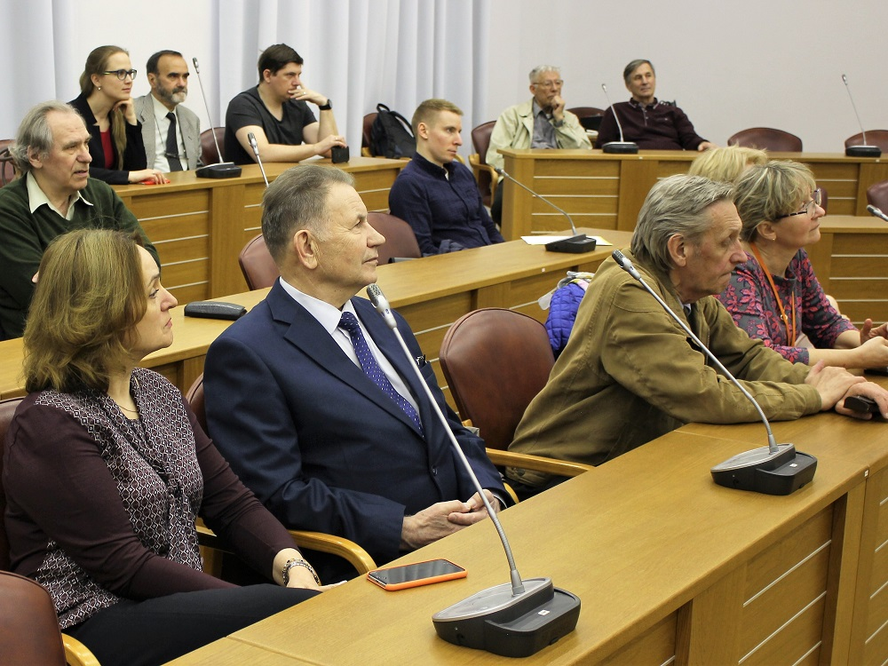 Совершенствование профессиональных компетенций преподавателей СПбПУ