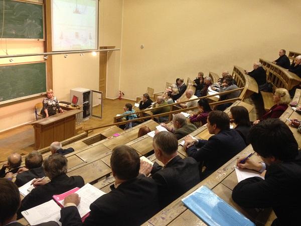 Открытие программ повышения квалификации ППС СПбПУ