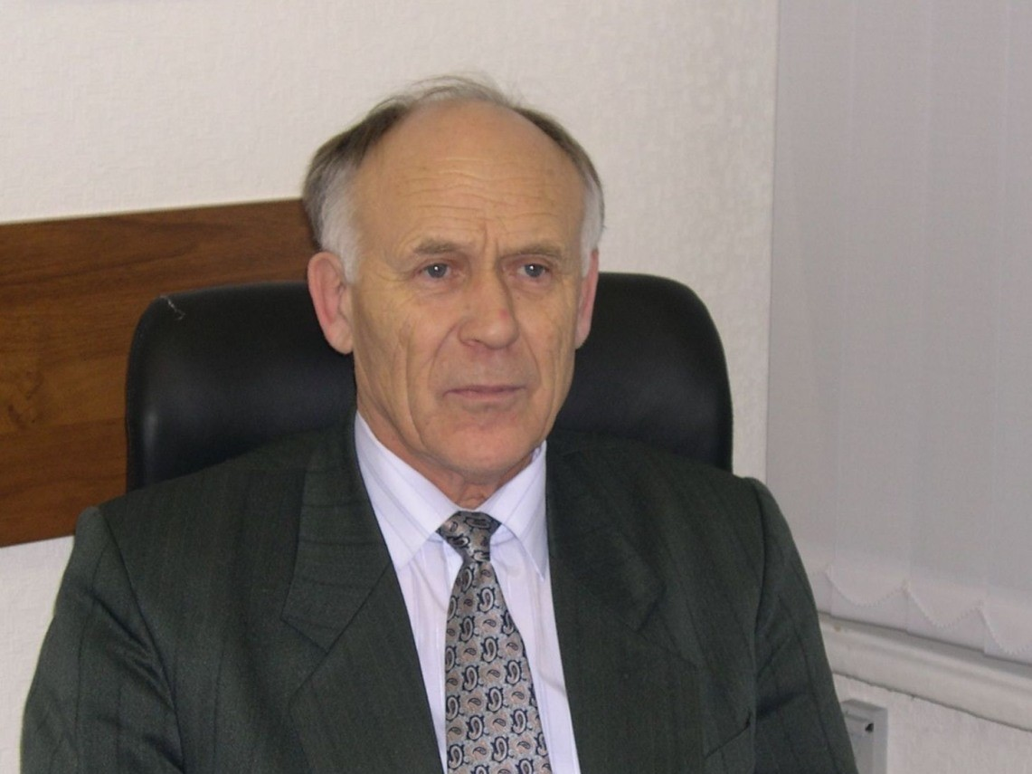 Конференция памяти профессора Озерова Евгения Семеновича