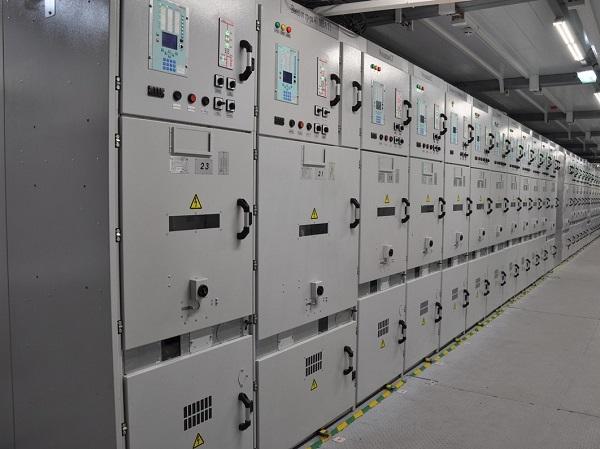 Системы электроснабжения промышленных предприятий (256 часов)