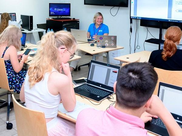 Образовательный центр «Сириус»: работа с одаренными школьниками