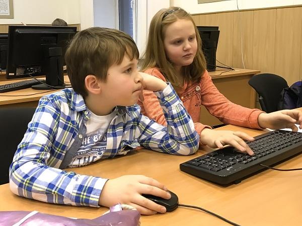 В Политехе прошла олимпиада по программированию для школьников и студентов