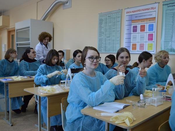 РОСНАНО: международный образовательный ресурс в области контроля качества пищевой продукции