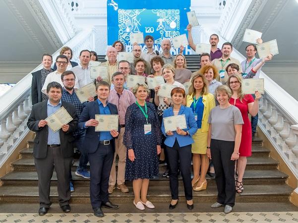 Руководители образовательных программ СПбПУ завершили курс повышения квалификации