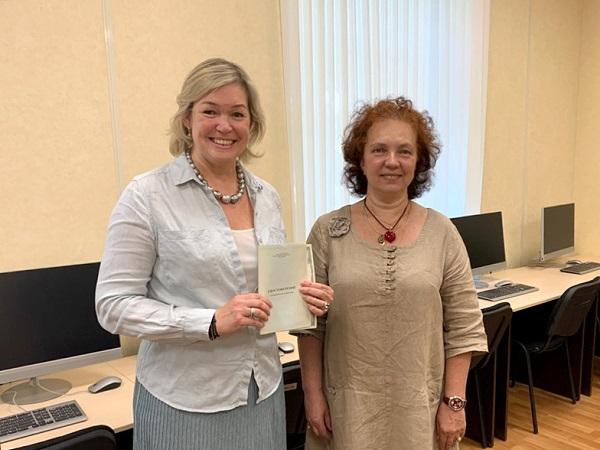 Состоялись итоговые аттестации и выпуски преподавателей СПбПУ