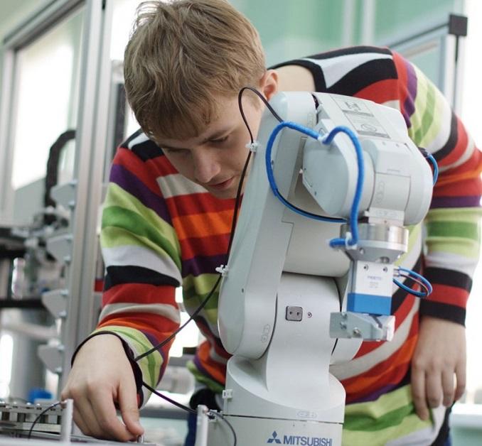 СПбПУ – участник целевой программы Минобрнауки РФ по повышению квалификации инженерно-технических кадров