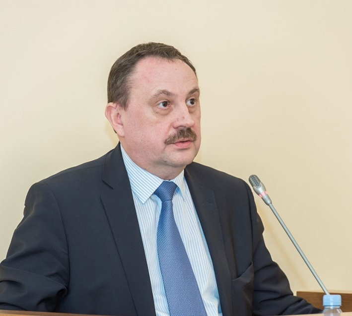Заседание Ученого Совета 28 марта 2016 г.