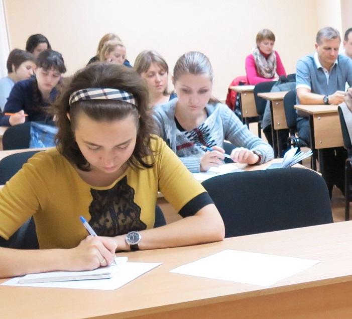 """14 ноября началось обучение по программе """"PR-деятельность"""""""