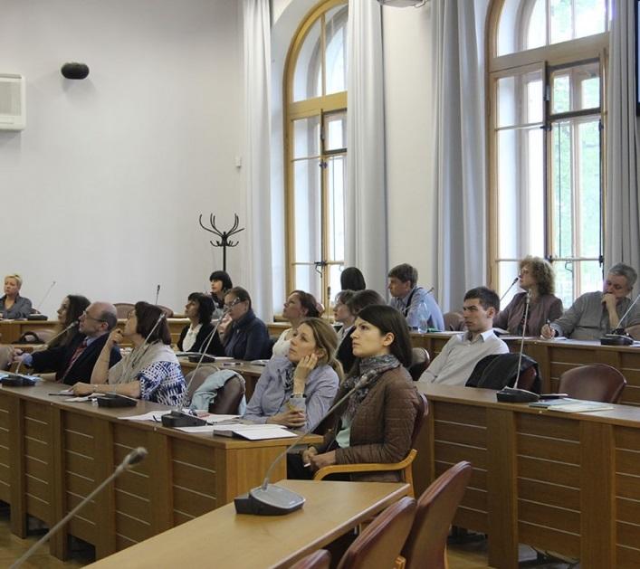 Руководители программ дополнительного образования в СПбПУ повышают квалификацию